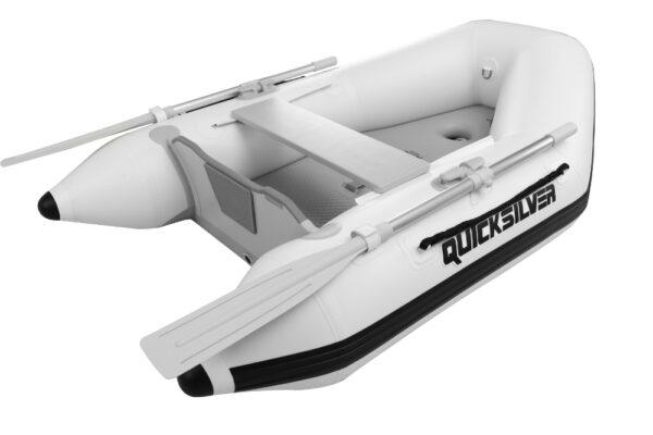 Rubberboot Quicksilver 200 opblaasbaar
